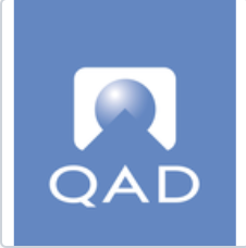 QAD Adaptive ERP