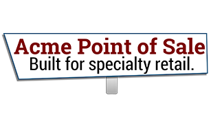 Acme Point of Sale